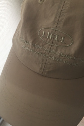 라이풀(LIFUL) COMFORT 6 PANEL CAP beige 후기