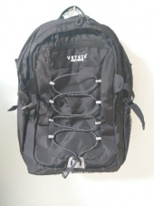 베테제(VETEZE) Trekker Backpack (black) 후기