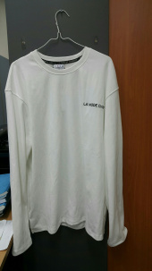 라모드치프(LAMODECHIEF) LAMC LUMINOUS LONG SLEEVE 후기