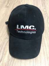 엘엠씨(LMC) LMC TECH LOGO 6 PANEL CAP black 후기