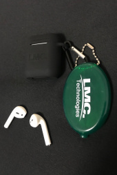 엘엠씨(LMC) LMC AIRPODS CASE black 후기