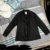 메종미네드(MAISON MINED) BLACK DENIM SHIRTS JACKET 후기