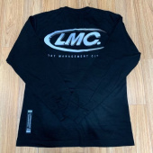 엘엠씨(LMC) LMC 3D CO LONG SLV TEE white 후기