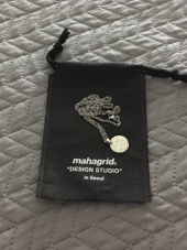 마하그리드(MAHAGRID) PLANET NECKLACE SILVER(MG1JSMAB92A) 후기