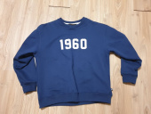 유니폼브릿지(UNIFORM BRIDGE) 1960 sweatshirts navy 후기