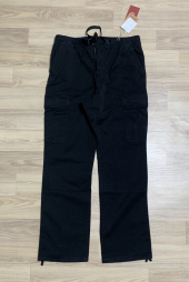 그라미치(GRAMICCI) CARGO PANTS BLACK 후기
