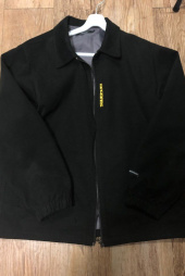 매드마르스(MADMARS) TIGER EMBROIDERED JACKET_BLACK 후기