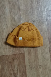 "라모랭(RAMOLIN) Ramolin New Stickcap ""Mustard Yellow"" 후기"