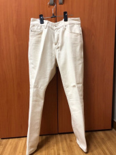 브랜디드(BRANDED) 1931 OBJECT JEANS [CROP STRAIGHT] 후기