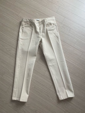 브랜디드(BRANDED) 1941 OBJECT BLACK JEANS [CROP STRAIGHT] 후기