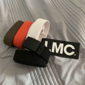 엘엠씨(LMC) [4PACK] LMC ARMY BELT matt black 후기