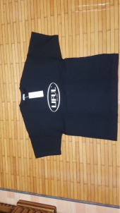 라이풀(LIFUL) OVAL LOGO TEE snow white 후기
