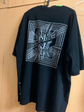엘엠씨(LMC) LMC SQUARE FN OVERSIZED TEE black 후기