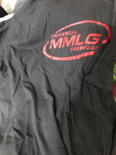 팔칠엠엠(87MM) [Mmlg] NEW MMLG HF-T (CHARCOAL BLACK) 후기
