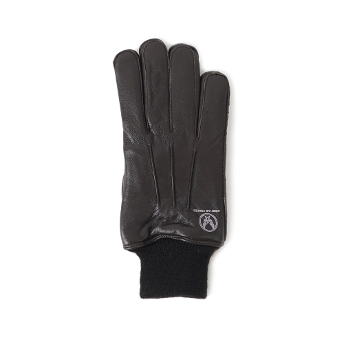 "와이엠씨엘케이와이(YMCL KY) A-10 Leather Glove ""Brown"""