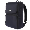 스캠프(SKAMP) New Squared H Backpack (Navy)