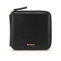 페넥(FENNEC) Zipper Wallet 003 Black