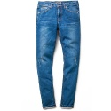 모디파이드(MODIFIED) M0361 gamla stan washing jeans