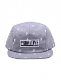 프리미티브(PRIMITIVE) Icon 5 Panel Gray