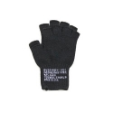 로스코(ROTHCO) [국내배송] FINGERLESS WOOL GLOVES(BLACK)