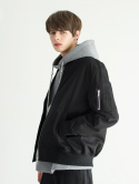 집시(JIPSY) Trousselier MA-1 STANDARD / OVER FIT