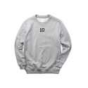 레이어 유니온() START-FINISH SWEAT SHIRTS GREY