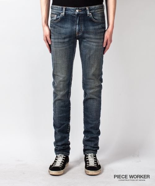 피스워커(PIECE WORKER) Plant Manager16FW / NewSlim