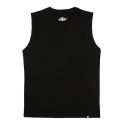 드리프트아웃(DRIFTOUT) SLEEVELESS BOX TEE