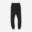 아이러브어글리(I LOVE UGLY) Zespy Track Pant Black