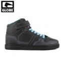 글로브() [GLOBE] SUPERFLY KIDS (BLACK/TEAL)