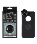 데스렌즈(DEATH LENS) DEATH LENS FISHEYE (IPHONE 6 COMPATIBLE)