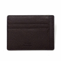 디랩(D.LAB) CM card money wallet - Brown