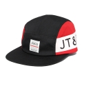 제이티앤씨오(JT&CO) SPORT CAMP CAP (BLACK)