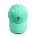 오하이오(OHHIOH) hot air balloon icon strapback