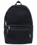 버빌리안() Basic corduroy backpack BTBG _ BLACK