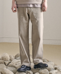 제로() British Fatigue Pants [Beige]