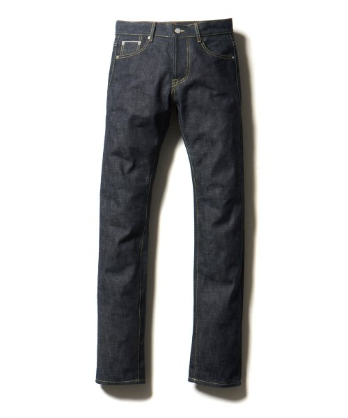 데님인디고마스터(DENIMINDIGOMASTER) V532KK VELA SLIM STRAIGHT FIT