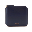페넥(FENNEC) zipper wallet 013 Navy