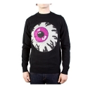 미시카(MISHKA) KEEP WATCH SWEATER