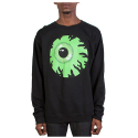 미시카(MISHKA) Throwback Keep Watch Crewneck