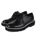 데이빗스톤() DVS PIPING DERBY SHOES