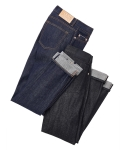 데님인디고마스터(DENIMINDIGOMASTER) V533KK VELA SLIM STRAIGHT FIT