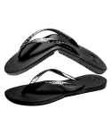 살바토스() Salvatos Foldable Flip Flop Black