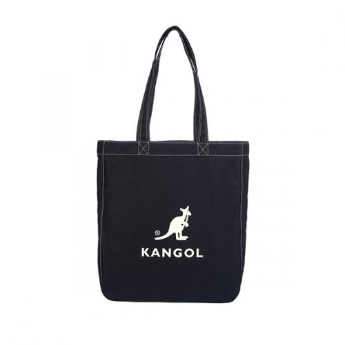 캉골(KANGOL) Eco Friendly Bag Juno 0011 DK.Navy
