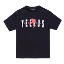 플라잉 나인티() FNTY YEEZUS T-shirt (BLACK)