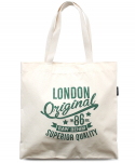 버빌리안(BUBILIAN) BUBILIAN Cotton eco bag _london