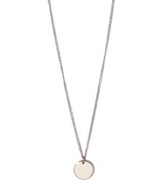 셉텐벌5(SEPTEMBER5) Round necklace