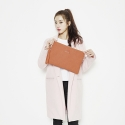 로이스카(ROYSCA) BLACK LINE CLUTCH_ORANGE