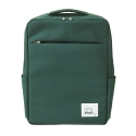 로이스카(ROYSCA) ROYSCA BLUE LINE CANVAS BACKPACK_GREEN