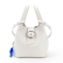 오프더레코드() GIGI WHITE HANDBAG